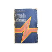 AGENDA ELECTRICIANULUI EDITIA A IV-A,BUCURESTI1986-EMIL PIETRAREANU