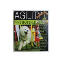 AGILITY DOG STRAIN by MARY ANN NESTER , 2007