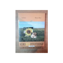 AGROECOFITOTEHNIE , VOL. III de ION DINCU , MARIANA BRAN