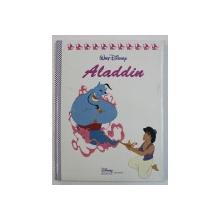 ALADDIN raconte par JEANNE FAILEVIC , COLLECTION DISNEY , 1993