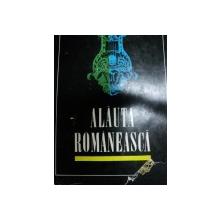 ALAUTA ROMANEASCA 1837-1838, BUC. 1870
