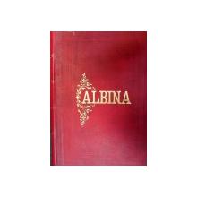 ALBINA  ANUL VII  NR.1  5 OCT. 1903- NR.52 26 SEPTEMBRIE  1904