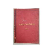 ALBINA CARPATILOR foaia beletristica, stiintifica si literara cu ilustratiuni, Anul IV, Octombrie 1879 - Septembrie 1880