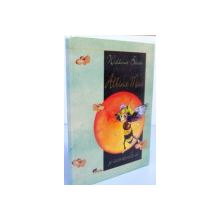 ALBINA MAIA SI AVENTURILE EI , ILUSTRATII: EDWARD ILIE , 2003