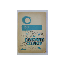 ALBUM DE CANTONETE de STEFAN PARJOL SAVULESCU , 1970
