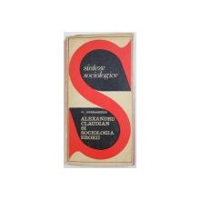 ALEXANDRU CLAUDIAN SI SOCIOLOGIA ERORII de VLADIMIR KRASNASESCHI , 1972