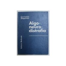ALGONEURODISTROFIA de CORNELIA DEGERATU , 1983