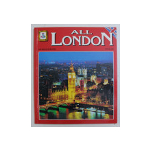 ALL LONDON , 150 PHOTOGRAPHIES , 2001