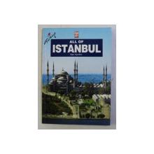 ALL OF ISTANBUL by UGUR AYYILDIZ , 2006