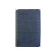 ALMANACH HYGEIA de AUREL SCURTU , ANUL V , 1906