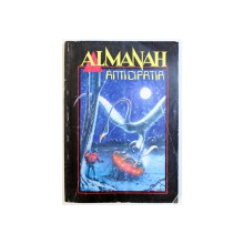 ALMANAH ANTICIPATIA , 1994