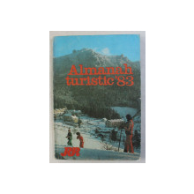 ALMANAH TURISTIC ' 83