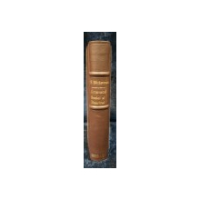 ALMANAHUL  (CALENDAR) SCOLEI SI BISERICEI PE ANUL 1892-93 de CONST. STEF. BILCIURESCU - BUCURESTI, 1892