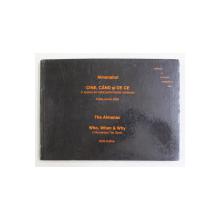 ALMANAHUL CINE , CAND SI DE CE IN SPORTUL DE INALTA PERFORMANTA ROMANESC , EDITIA ANULUI 2005 , TEXT IN ROMANA SI ENGLEZA , APARUTA 2005