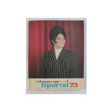 ALMANAHUL SPORTUL ' 73