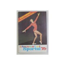 ALMANAHUL SPORTUL ' 76