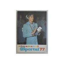ALMANAHUL SPORTUL ' 77
