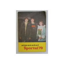ALMANAHUL SPORTUL ' 79