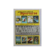 ALMANAHUL SPORTUL ' 84
