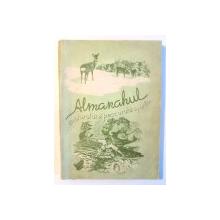 ALMANAHUL VANATORULUI SI PESCARULUI SPORTIV , 1955