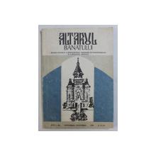 ALTARUL BANATULUI - REVISTA OFICIALA A ARHIEPISCOPIEI TIMISOAREI , ANUL I ( 40 ) , NR. 9 - 10 , SEPTEMBRIE - OCTOMBRIE , 1990