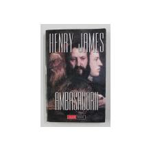 AMBASADORII de HENRY JAMES , 2003