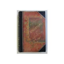 Amintiri din pribegia dupa 1848 ,ION GHICA,BUCURESTI 1889-EDITIA I