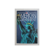 AN OUTLINE OF AMERICAN GOVERNMENT , 1989