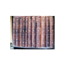 Analele parlamentare vol.I-XIII   1890
