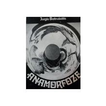 ANAMORFOZE-JURGIS BALTRUSAITIS,BUC.1975