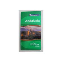 ANDALUCIA , GUIDE MICHELIN , 2006