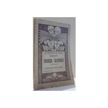 ANDERSEN. VOLUMUL VII: TOVARASUL CALATORULUI. 5 POVESTI  1931