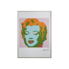 Andy Warhol (1928 -1987) MARLYN MONROE