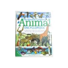 ANIMAL  ENCYCLOPEDIA , 1999