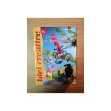 ANIMALE IMPLETITE CU TEHNICA SCOUBIDOU , IDEI CREATIVE NR. 71 de ARMIN TAUBNER , Oradea 2013