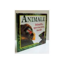 ANIMALE STIINTIFIC , SPECTACULOS, INEDIT , 1999