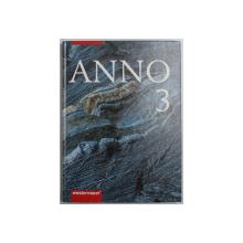 ANNO 3 - BAND III - VON DER FRANZOSICHEN  REVOLUTION BIS ZUM ERSTEN WELTKRIEG von BERNHARD ASKANI und ELMAR WAGENER , 1996