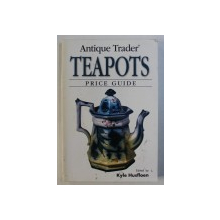 ANTIQUE TRADER / TEAPOTS, PRICE GUIDE, 2005
