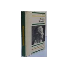 ANTOINE LAVOISIER COLECTIA ''SAVANTI DE PRETUTINDENI'' , 1967