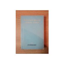 ANTOLOGIA POEZIEI CHINEZE CLASICE (SECOLUL AL XI-LEA i e. n. - 1911 )  1963