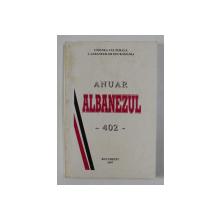 ANUAR ' ALBANEZUL '  - 402 - SUPLIMENT AL REVISTEI , 1997