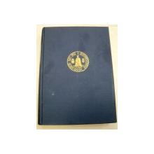 ANUARUL UNIVERSITATII MIHAILENE IASI 1935/36-IOAN TANASESCU VOL 21