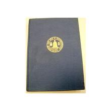 ANUARUL UNIVERSITATII MIHAILENE IASI 1936/37-IOAN TANASESCU VOL 22