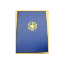 ANUARUL UNIVERSITATII MIHAILENE IASI 1938/39-IOAN TANASESCU VOL 24  1942