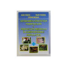 APARAREA SANATATII ANIMALELOR SI PROTECTIA MEDIULUI IN GOSPODARIILE POPULATIEI de IOAN STANCU ...STEFAN NICOLAE , 2001