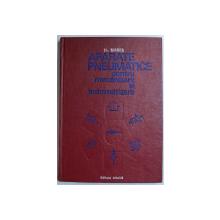 APARATE PNEUMATICE PENTRU MECANIZARE SI AUTOMATIZARE de HARALAMBIE MARES , 1975