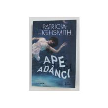 APE ADANCI de PATRICIA HIGHSMITH , 2021