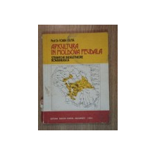 APICULTURA IN MOLDOVA FEUDALA de PROF.DR. IOAN CIUTA