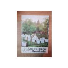 APICULTURA IN ROMANIA , 5 MAI 1981