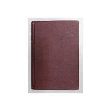 APOSTOL  - roman  de  CEZAR PETRESCU , EDITIA A - II - A , EDITIE INTERBELICA